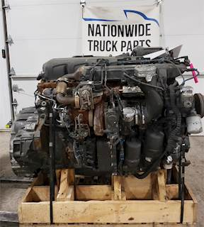 2015 Paccar MX-13 Engine