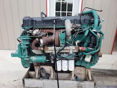 2011 Volvo D13 Engine