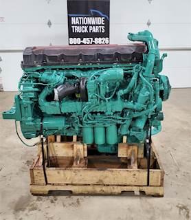 2013 Volvo D13 Diesel Engine For Sale   Scranton, PA   S1111    MyLittleSalesman.com   Volvo Truck Engine Diagram      My Little Salesman