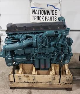 2012 Volvo D13H Engine