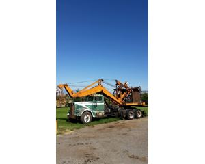Bantam Logging / Forestry Equipment
