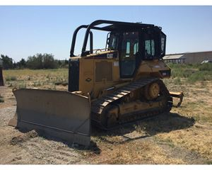 2004 Caterpillar D5N XL Dozer