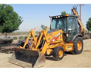 2006 CASE 580M Series 2 Backhoe