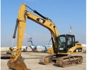 2008 Caterpillar 315DL Crawler Excavator