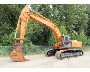 1998 Hitachi EX450LC-5 Crawler Excavator