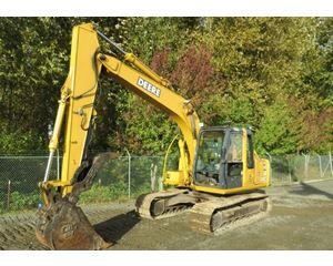 2006 John Deere 120C Crawler Excavator