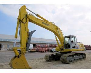 2004 Kobelco SK290LC Crawler Excavator