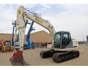 2007 Terex TXC140LC-1 Crawler Excavator