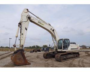 2008 Terex TXC340LC-2 Crawler Excavator