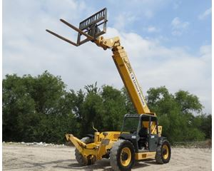 2007 Gehl DL10H-55 Telescopic Forklift