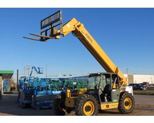2012 Gehl DL9-44H Telescopic Forklift