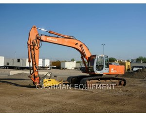 Hitachi EX270LC-5 Crawler Excavator
