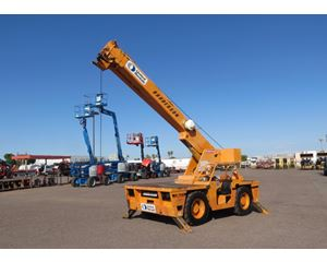 2003 Broderson IC200-2E Carry Deck Cranes