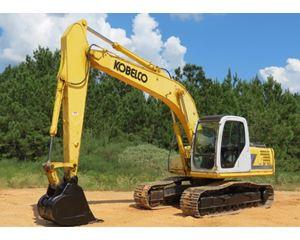 2006 Kobelco SK160LC Crawler Excavator