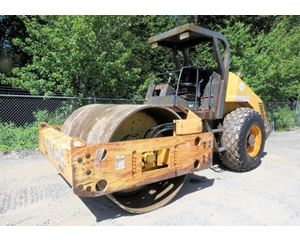 2004 BOMAG BW213DH-3 Smooth Drum Compactor
