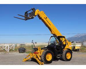 2005 JCB 550170 Telescopic Forklift