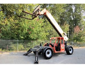 2005 JLG G10-55A Telescopic Forklift