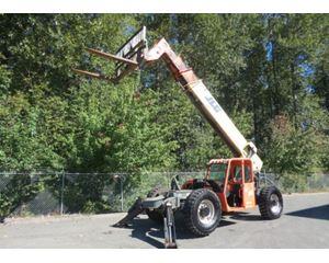 2007 JLG G10-55A Telescopic Forklift