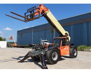 2010 JLG G12-55A Telescopic Forklift