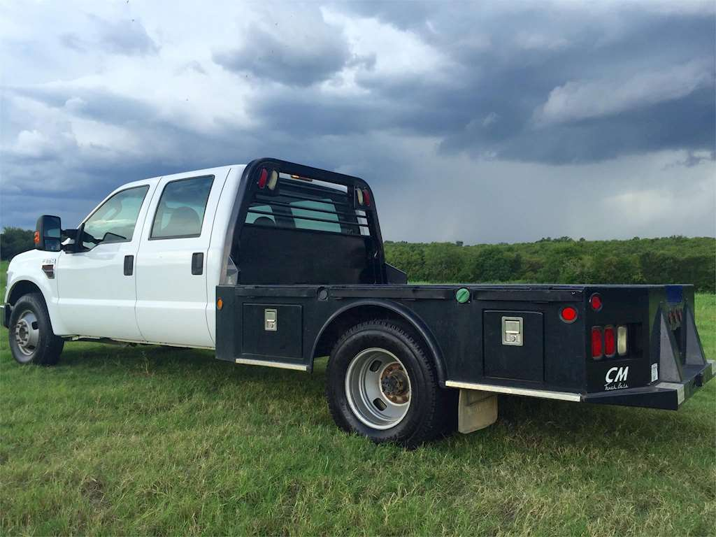 2009 ford f 350 flatbed truck for sale 97 537 miles rowlett tx. Black Bedroom Furniture Sets. Home Design Ideas
