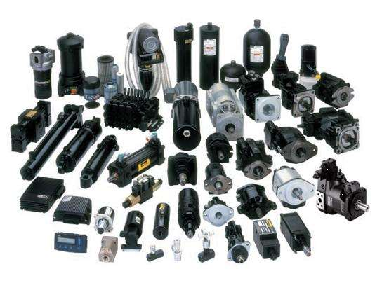 2015 parker hydraulic parts for sale toronto on for Parker hydraulic motor distributors
