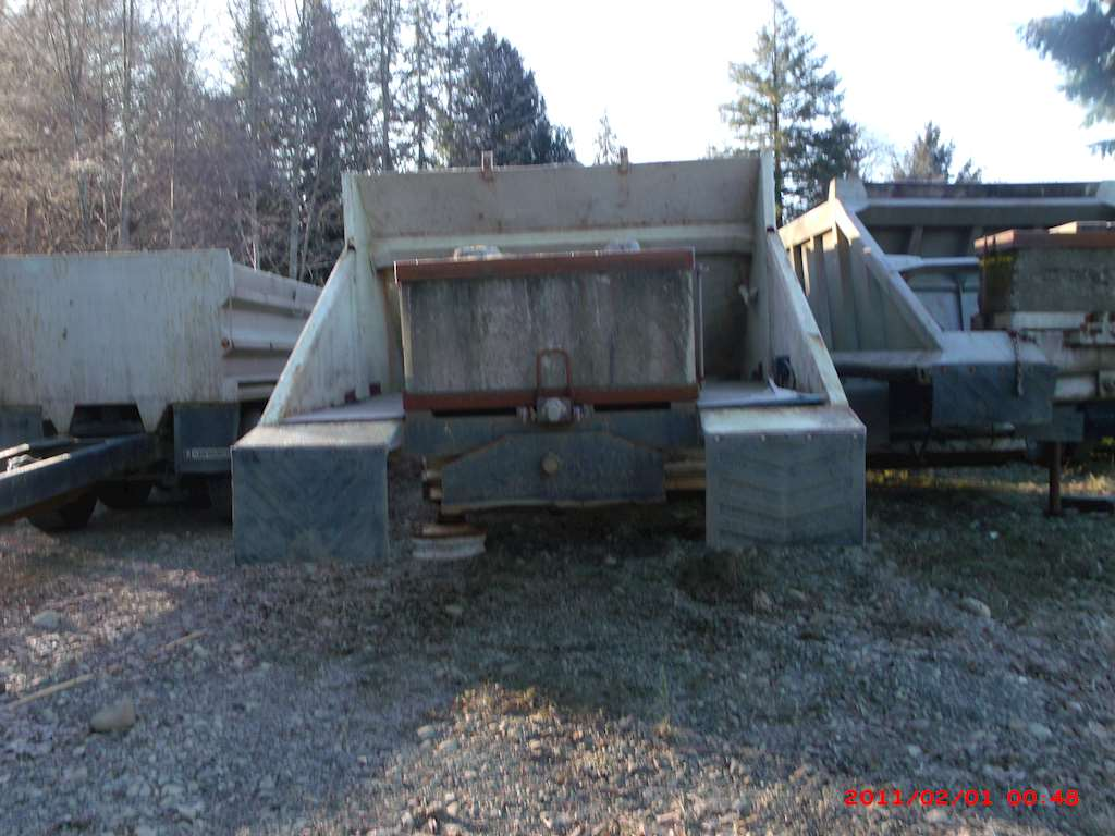 Best Toy Trucks Trailers Reviews  parison further 2012 Cps Lbd42 Semi Bottom Dump Trailer 8629852 moreover Pumped Up Demo Hauling 07 Pete 379 also Truck further Robert lafreniere bulk haulers. on semi belly dump trailers