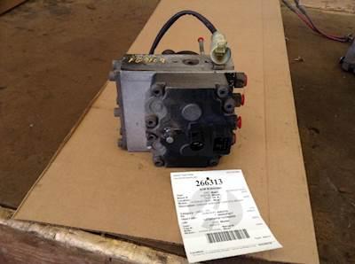 International 4300 Electrical Problems
