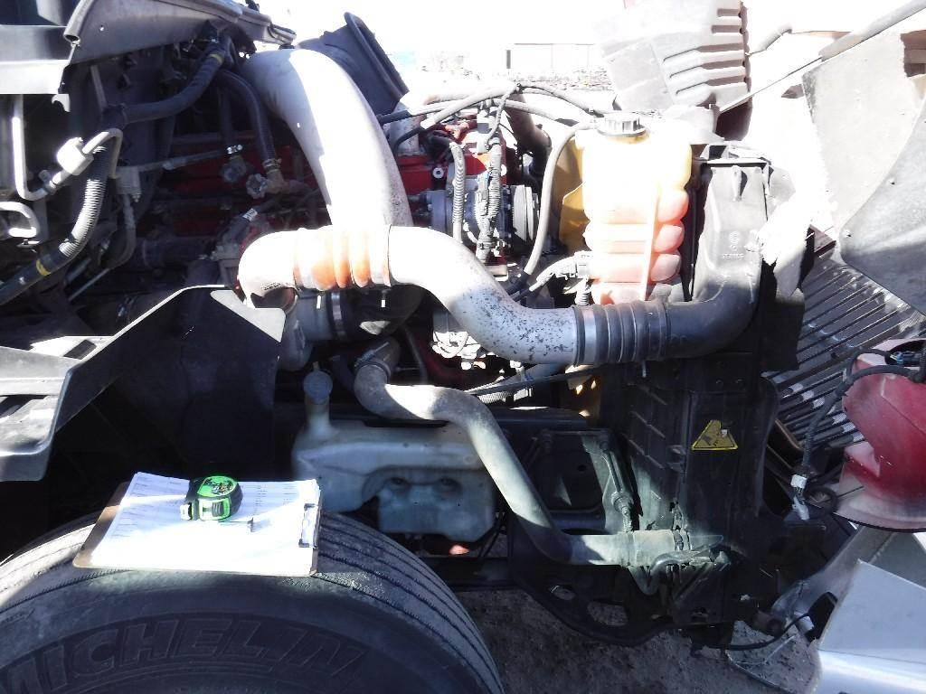 Cummins ISX A/C Compressor for a 2008 International PROSTAR For Sale |  Hudson, CO | 235124 | MyLittleSalesman com