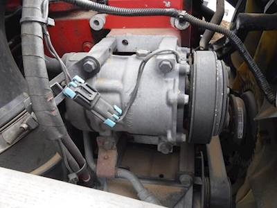 Cummins ISX A/C Compressor for a 2008 Volvo 70 SERIES