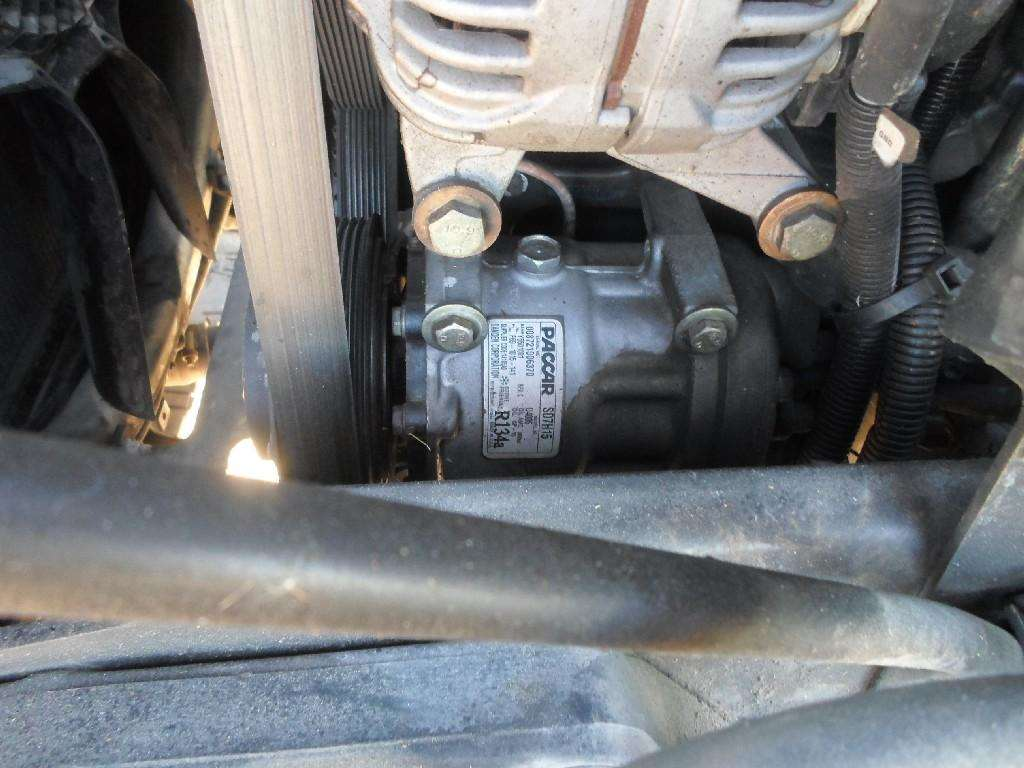 Paccar MX-13 A/C Compressor for a 2014 Kenworth T680