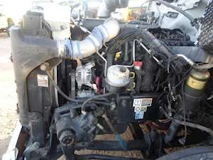 Paccar MX-13 A/C Compressor for a 2014 Kenworth T680 For
