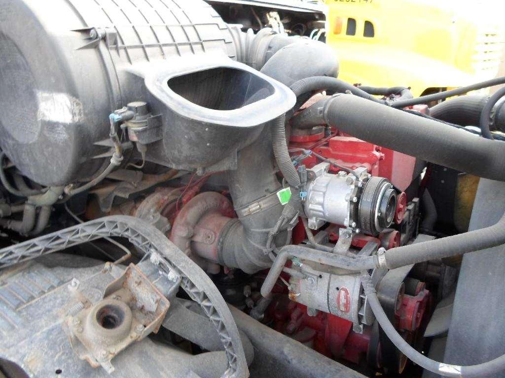 new scg volvo alternator img replacing motorola restoration sev engine old the
