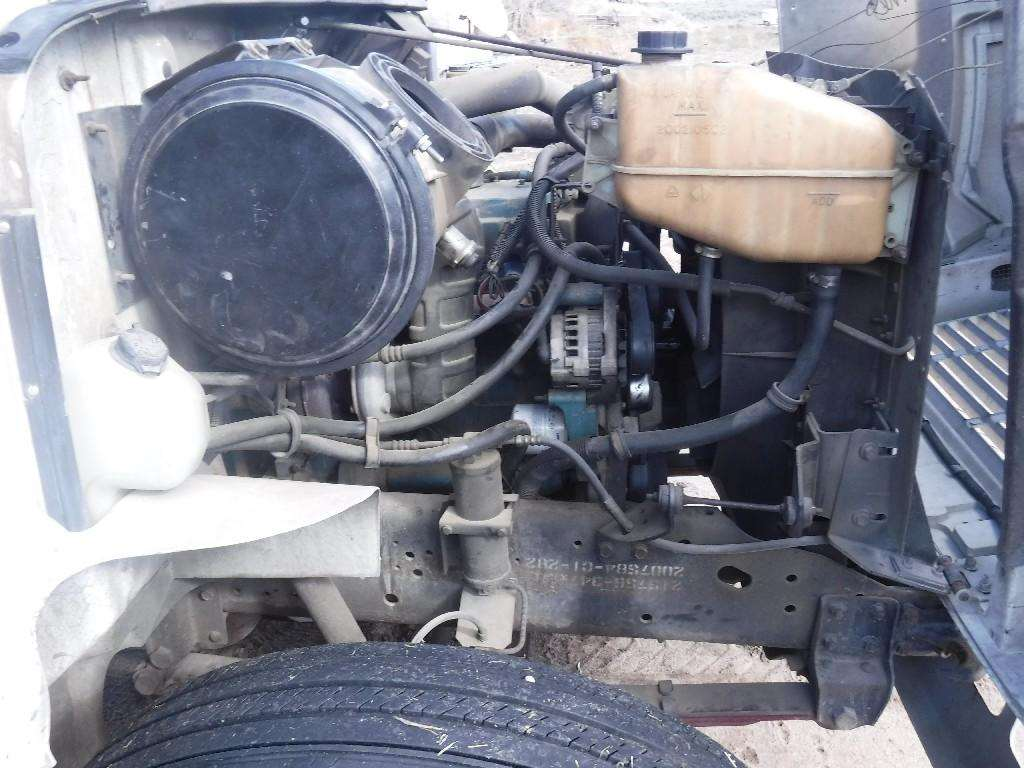International Dt466 Alternator For A 1996 International