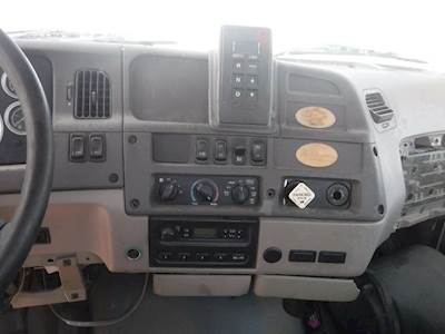 2007 Sterling Acterra Dash Assembly