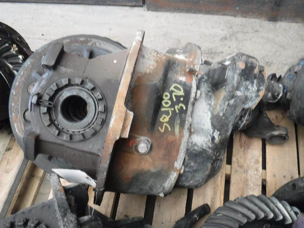 Rockwell SQ100 FRONT Front Differential for a 9999 Lot - Group Buy MISC  PARTS For Sale | Hudson, CO | 253109 | MyLittleSalesman com
