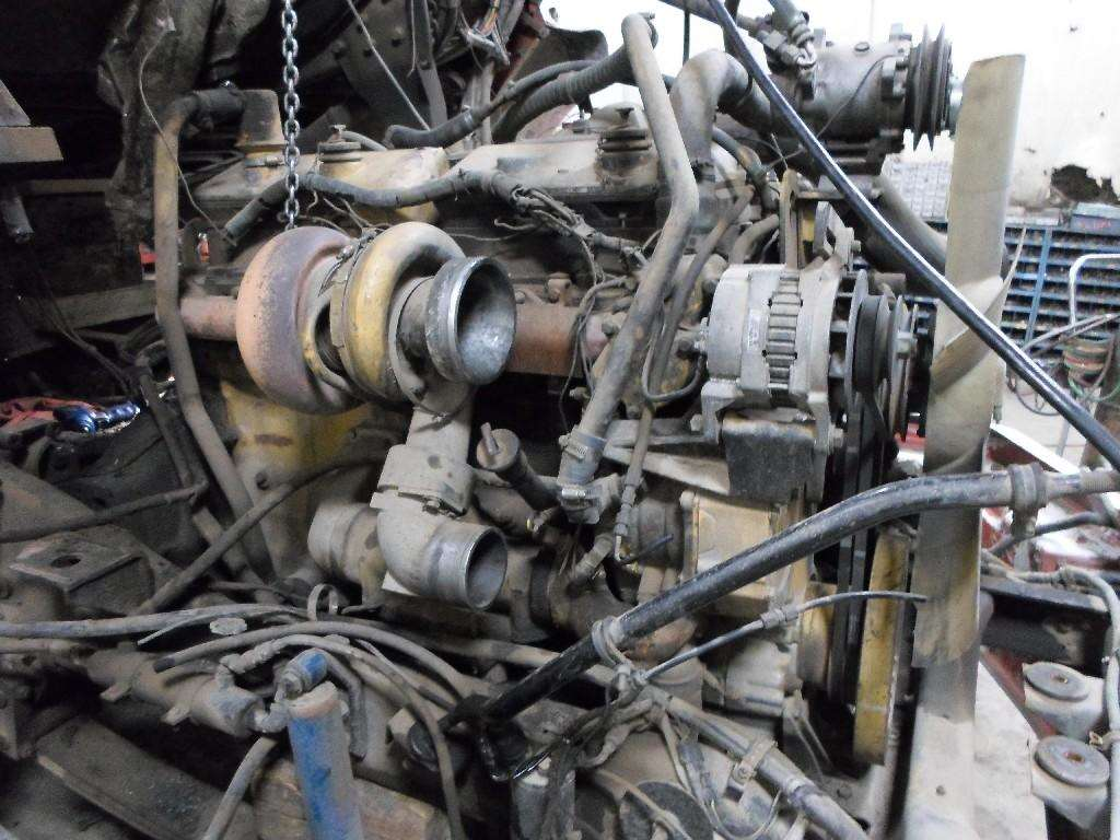 Caterpillar 3406B Engine for a 1985 Gmc/Volvo/White WIAT For Sale | Hudson,  CO | 34286 | MyLittleSalesman com