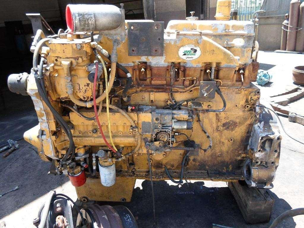 Caterpillar 3406B Engine for a 1985 Gmc/Volvo/White WIAT