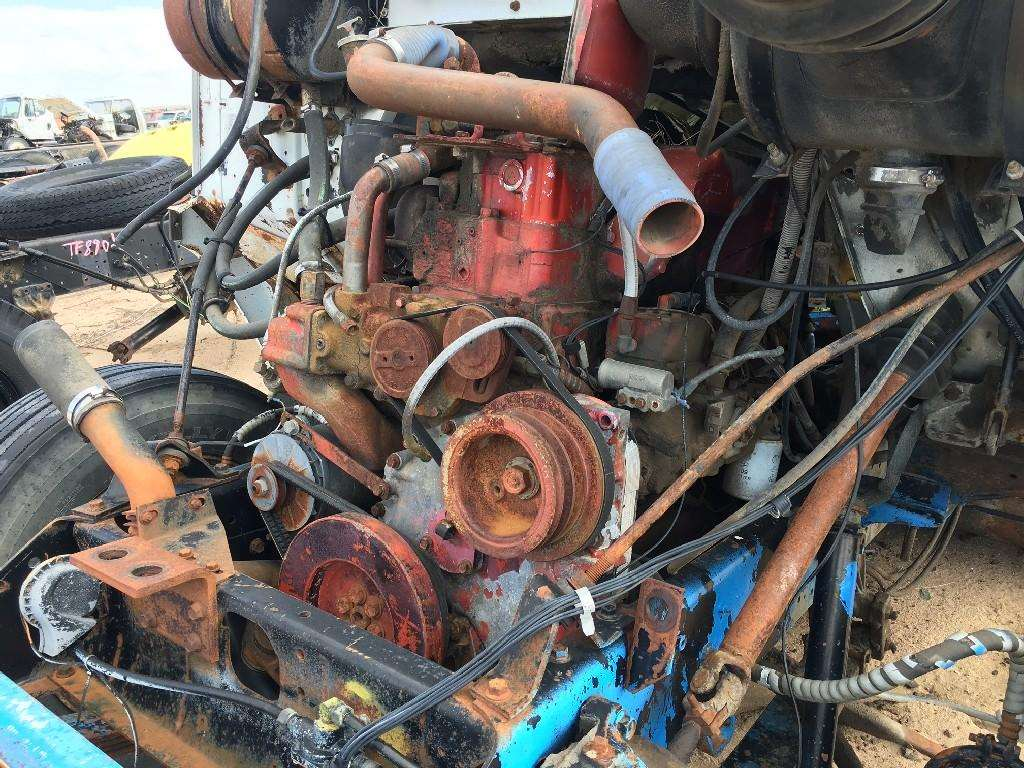 Cummins NTC290 Engine for a 1979 International 2200 For Sale