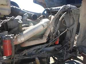 Detroit 8V92 Engine for a 1987 International 9300