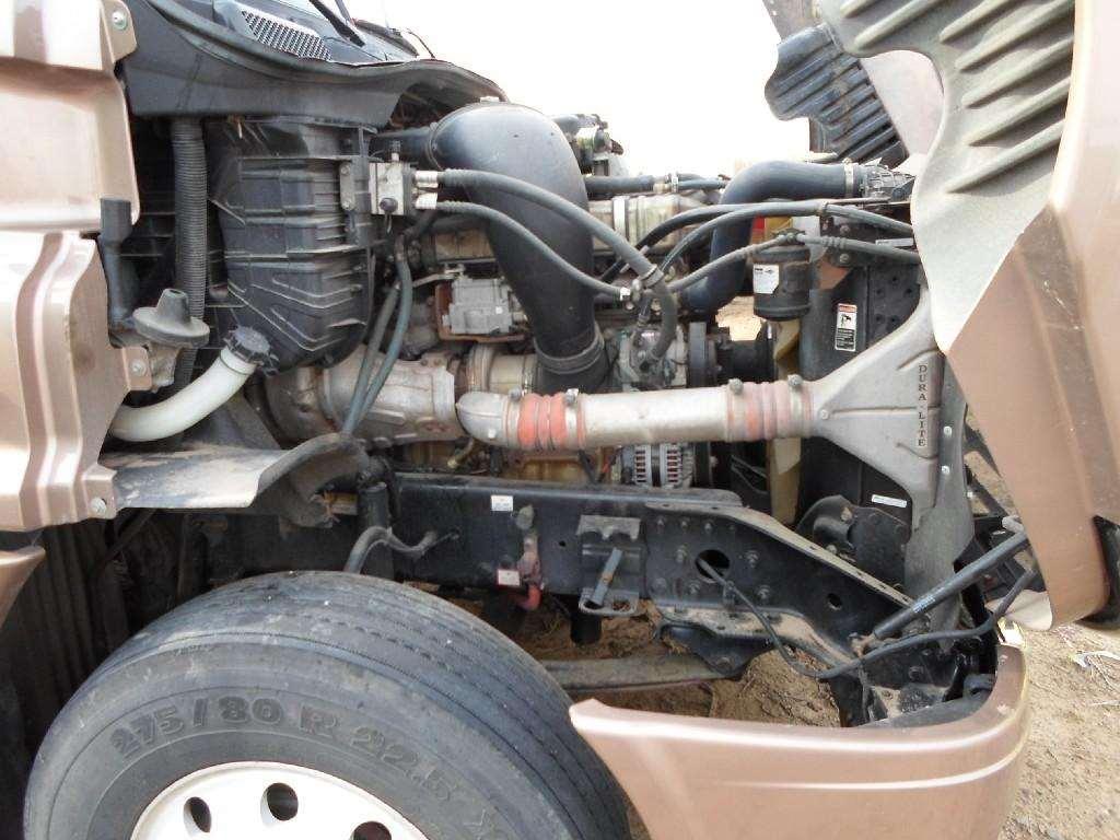 Detroit DD15 Engine for a 2013 Freightliner CASCADIA For Sale
