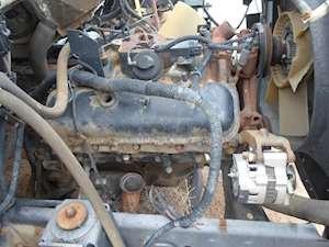 GMC 366 Engine for a 1990 GMC - Medium C7500