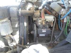 Gmc 427 Engine For A 1989 Gmc Medium C7000