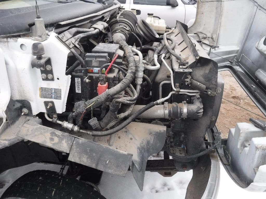 GMC 6 6 DURAMAX Engine for a 2003 GMC - Medium C5500 For Sale | Hudson, CO  | 192388 | MyLittleSalesman com