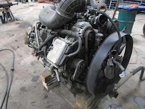 GMC 6 6 DURAMAX Engine for a 2005 GMC - Medium C5500