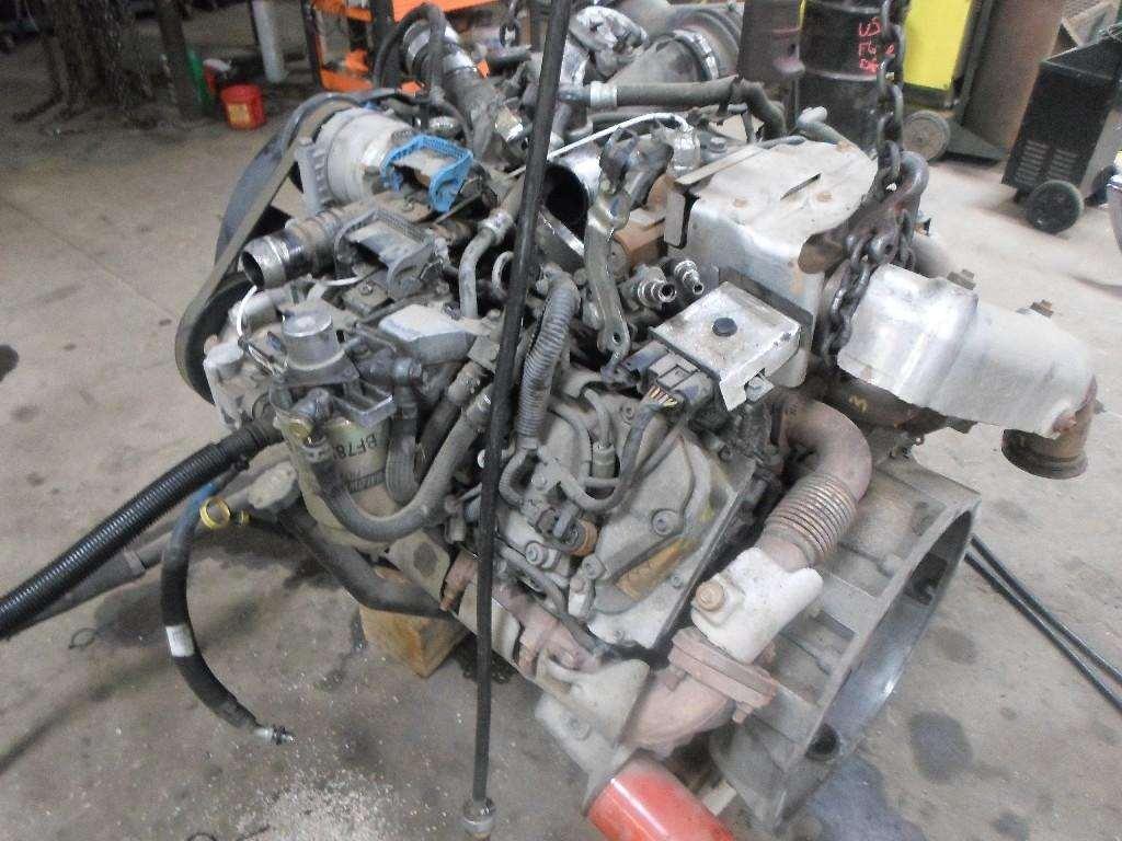 Gmc 6 6 Duramax Engine For A 2005 Gmc Medium C5500 For Sale