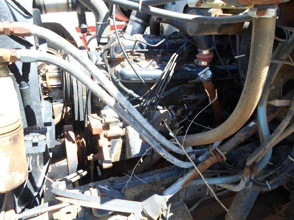 International DT466 Engine for a 1988 International 1900 For Sale | Hudson,  CO | 140197 | MyLittleSalesman com