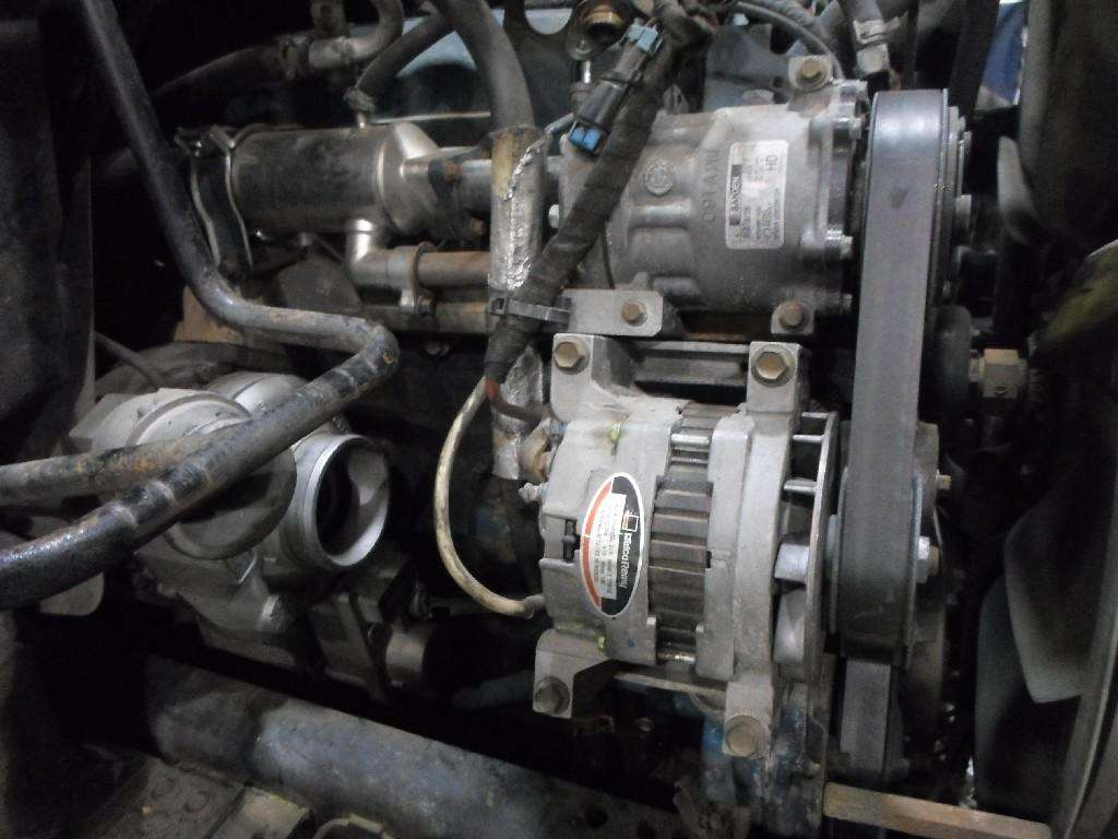International Dt466e Engine For A 2006 International 4300