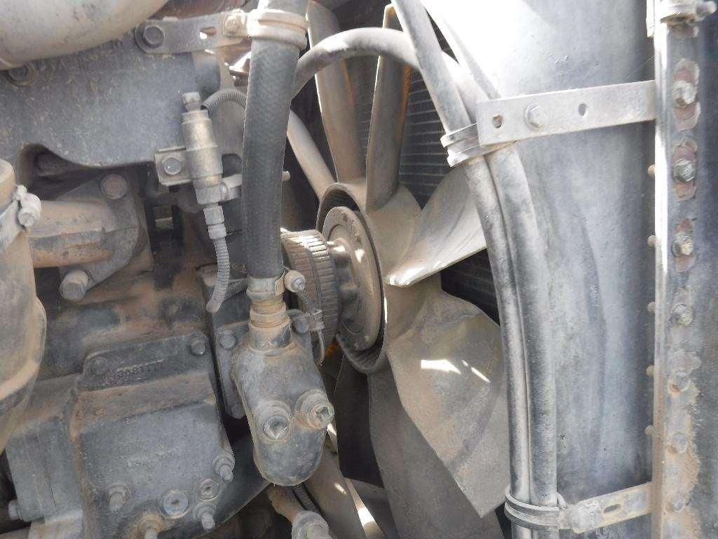 de12 engine fan belt diagram cummins n14 fan clutch for a 1996 freightliner fld120 for ... cummins engine fan clutch diagram #12