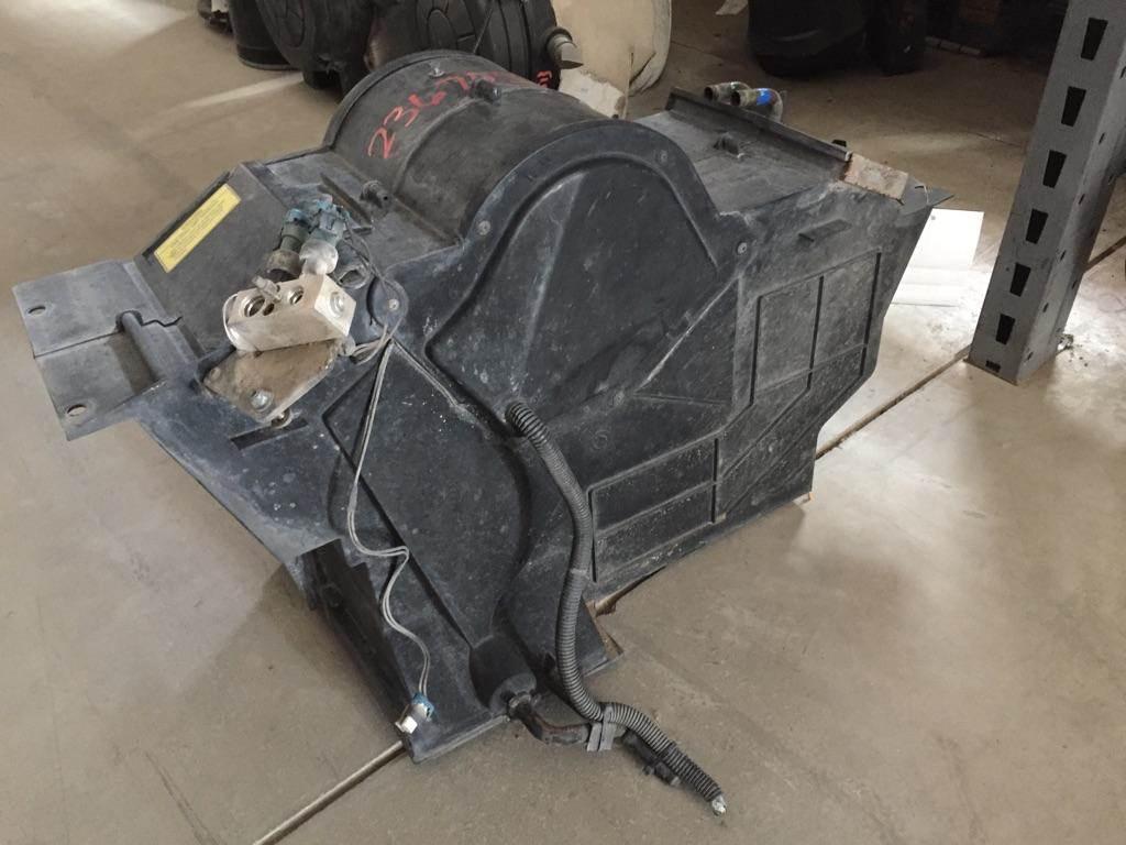 Kenworth Heater Box  Facias