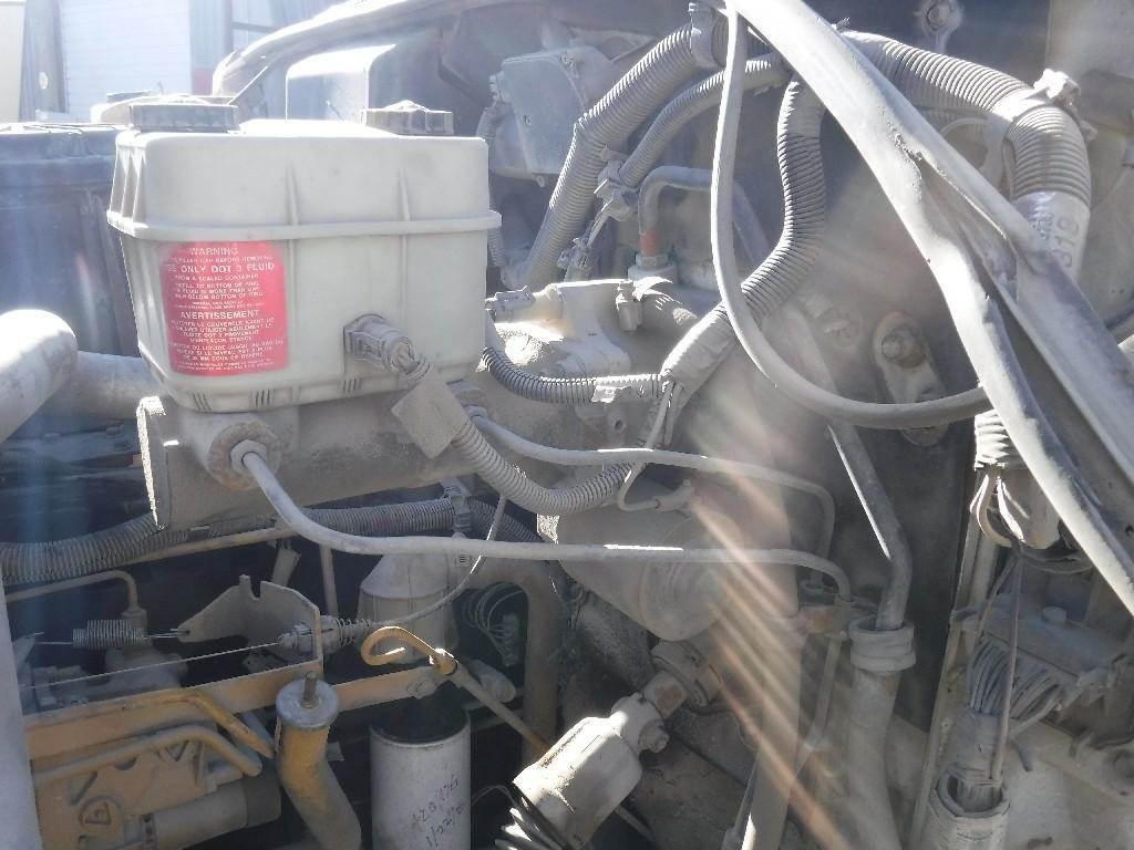 GMC TopKick Power Brake Booster for a 1997 GMC - Medium ...